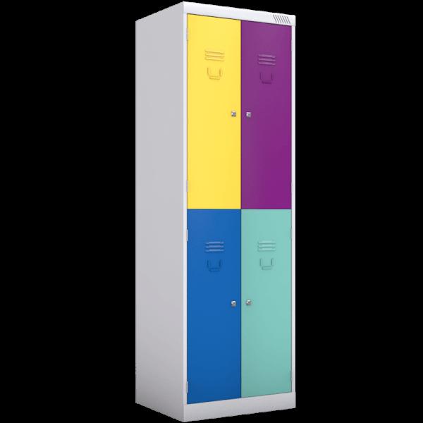 шкаф для кухни напольный высокий
